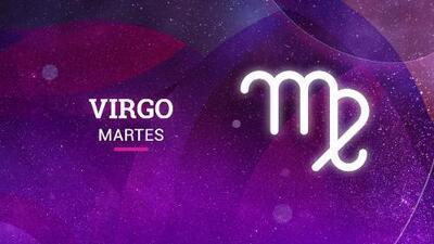 Virgo – Martes 24 de abril del 2018: se avecinan días cargados de emoción