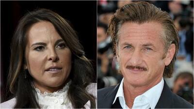 Agente de la DEA asegura que Kate del Castillo y Sean Penn no condujeron a la recaptura de 'El Chapo'