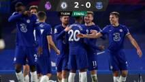 Chelsea vence al Everton y Tuchel sigue sin perder en la Premier