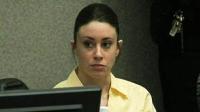 Nuevo juez se hace cargo del caso por fraude de cheques de Casey Anthony