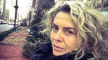 Protagonista de 'Café con aroma de mujer' revela que fue abusada cuando tenía 8 años