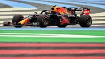 ¡Podio para Sergio Pérez! Verstappen gana el GP de Francia