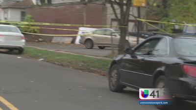 Tiroteo mortal en New Jersey deja a un muerto y una menor herida