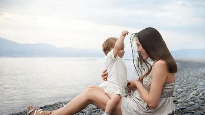 Mamá cansada pero feliz: el gran reto de la maternidad