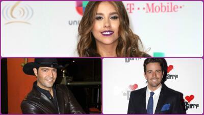 Pablo Montero, Paulina Goto y Mane de la Parra protagonizarán nueva telenovela