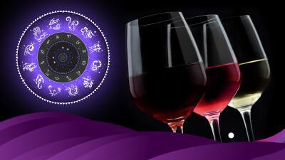 ¿Qué vino le va mejor a tu signo zodiacal?