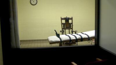 Texas ejecutó a un pandillero latino que asesinó a un policía