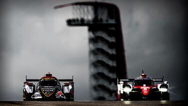 Los autos de Le Mans reemplazarán Brasil y correrán en Austin