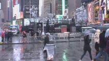 Aumenta la seguridad en ciudades europeas y en Nueva York en vísperas de Año Nuevo