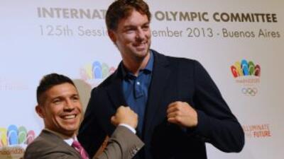 Madrid, Tokio y Estambul, cruzan los dedos para ganar las olimpiadas del 2020