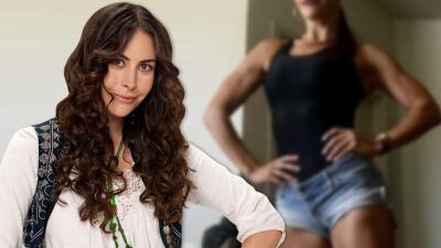 Vanessa Guzmán y su sorprendente transformación a siete años de estar alejada de la televisión