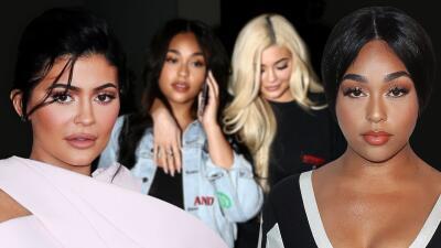 "Jordyn Woods era ""todo"" para Kylie Jenner antes del escándalo con Tristan Thompson"