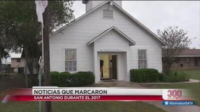 Las noticias que marcaron a San Antonio durante este 2017 – Parte 2