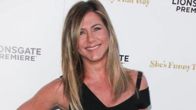 Aseguran que Jennifer Aniston supo que Brangelina se separarían