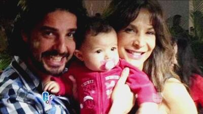 Una amiga del viudo de Lorena Rojas habla sobre la causa de su muerte