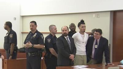 Fiscalía dispuesta a ofrecer acuerdo a los ocho involucrados restantes en asesinato de 'Junior'