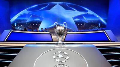 Sorteo Octavos Champions League 2018: fecha, horario, TV y llaves de la Champions