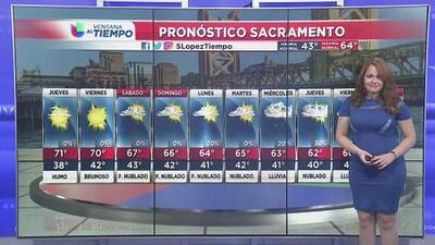 Persiste la mala calidad del aire en Sacramento