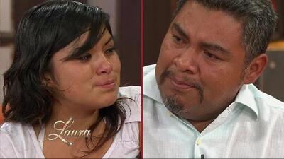Laura - 'Mi mujer se fue al otro lado y mi hija se volvió loca'