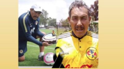 Falleció Marcelino 'El Pecho' Rivero, ex utilero de las Águilas