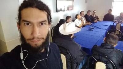 Asesinan a un periodista en el norte de México meses después de recibir amenazas de muerte