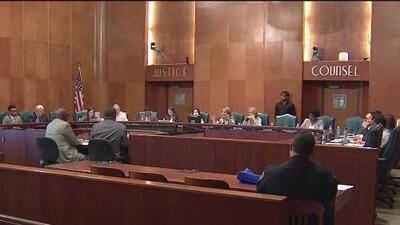 Autoridades de Houston unen esfuerzos para prevenir emergencias como las registradas en dos plantas químicas del área