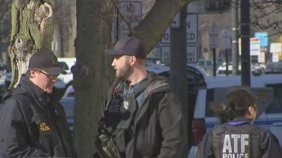 Autoridades buscan al responsable de falsa alarma de tiroteo en la Universidad Northwestern