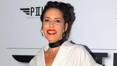 Stephanie Salas cambió la actuación por otra profesión que la apasiona