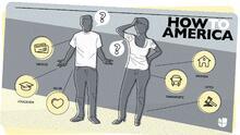 How to America, un proyecto de servicio a la comunidad para entender y vivir en Estados Unidos