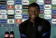"""Wijnaldum eligió al PSG en vez del Barcelona por ser """"más rápido"""""""