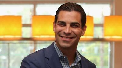 Alcalde de Miami expresa su respaldo al pueblo venezolano en su búsqueda de la libertad