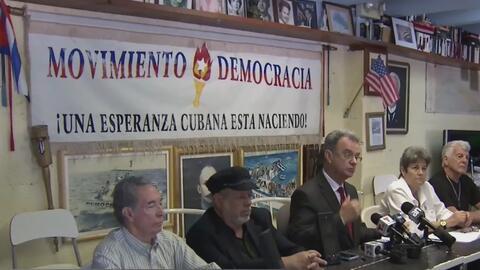 Anuncian protestas en La Habana y Miami contra las elecciones presidenciales de Cuba