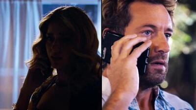 Neto recibió una sorpresiva llamada de su esposa