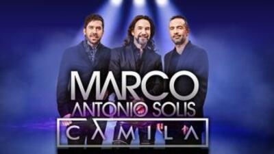 Boletos Preferenciales: Marco Antonio Solis
