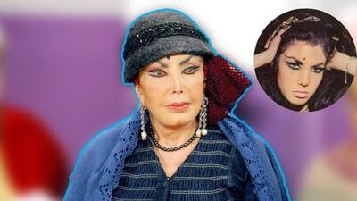 Irma Serrano recupera uno de sus tesoros, el teatro Fru- Fru