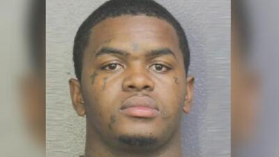 Arrestan a un hombre sospechoso del asesinato del rapero XXXTentacion