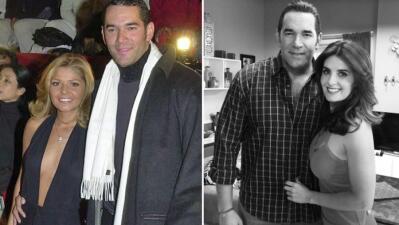 7 famosos de telenovela que se llevan bien con las parejas de sus ex