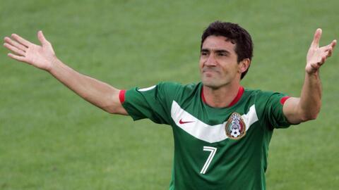 Sinha, el brasileño más mexicano en la historia de los mundiales