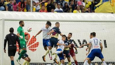 Así se jugará la liguilla del Apertura 2017