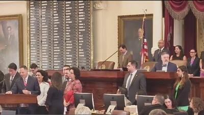 Congreso de Texas declara que el 23 de mayo se celebrará el Día de Univision por su servicio a la comunidad