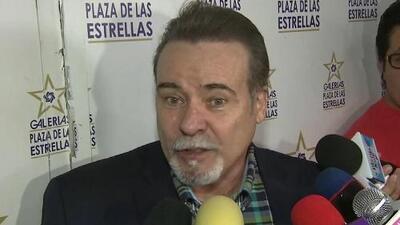 """Cesar Évora califica de """"desafortunado"""" el comentario de Sergio Goyri sobre Yalitza Aparicio"""