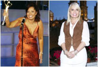 """Carla Estrada regresa a la pantalla chica con la serie """"Por Siempre Joan Sebastian"""""""