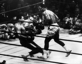 Canelo quiere seguir sus pasos: los boxeadores que han hecho historia en el MSG