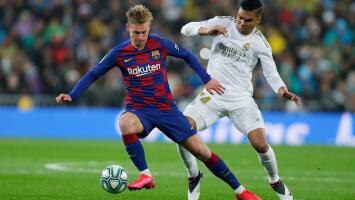 Las más extrañas apuestas para el Barcelona vs Real Madrid