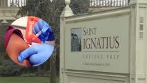 """""""Estamos encantados de cooperar"""": escuela católica en Chicago vacuna a sus maestros contra el coronavirus"""