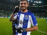'Tecatito' Corona es el jugador más valuado de la Liga de Portugal