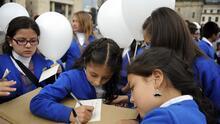 Bogotá quiere transformar los viajes de los escolares