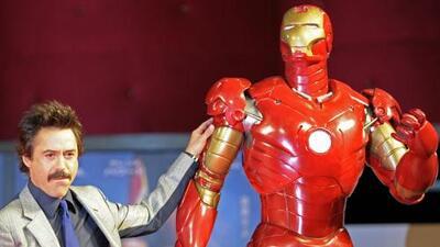 Iron Man es víctima del crimen: alguien robó su traje valorado en 325,000 dólares 😱