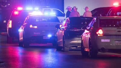 En League City y Texas City las autoridades ofrecen cursos sobre cómo actuar en medio de un tiroteo