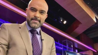 Luis Gómez, un presentador que será recordado por su perseverancia y lucha ante la adversidad